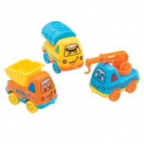 Free Wheel Trucks