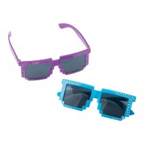 Pixel Sunglasses