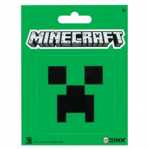 Minecraft Jumbo Stickers