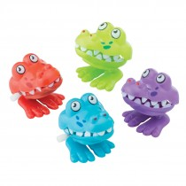 Wind Up Crocodiles