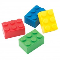 Building Block Stress Toy