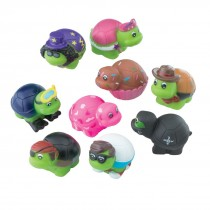 Turtle Squeeze Toy Assortment
