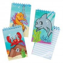 Sea Life Pals Notepads