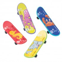 Sea Life Pals Mini Skateboards