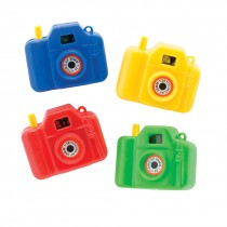 Jungle Friends Mini Camera Viewers