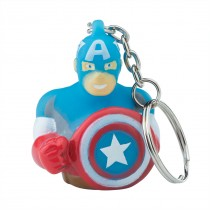 Marvel Backpack Pulls - Captain America