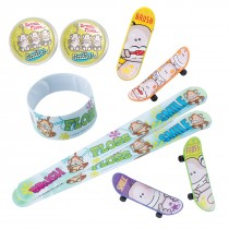 Brush Floss Smile Monkey Value Pack