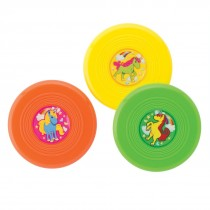 Unicorn Flying Discs