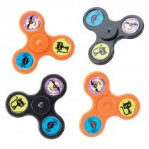 Halloween Fidget Spinners