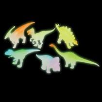 Glowing Dinos