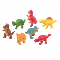 Cute Dino Figurines