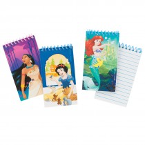 Disney Princess Notepads