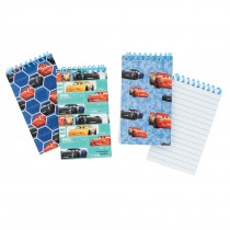 Disney*Pixar Cars Notepads