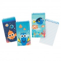 Finding Dory Notepads