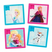 Disney Frozen Slide Puzzles