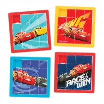Disney*Pixar Cars Slide Puzzles
