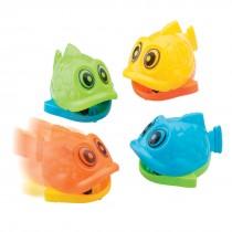 Fish Pullback Racers