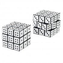 Dice Puzzle Cubes