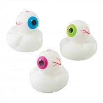 Eyeball Rubber Ducks