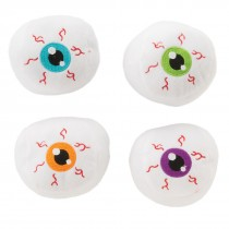 Eyeball Plush