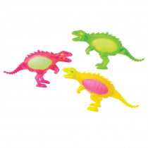 Dinosaur Squirters
