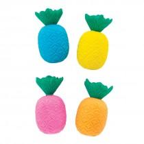 Pineapple Erasers