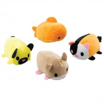 Roly Poly Plush Pets