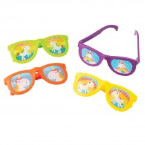 Unicorn Pinhole Glasses