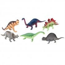 Large Dinosaur Figurines