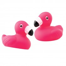 Flamingo Squeezers