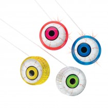 Light Up Eyeball Yo-Yos