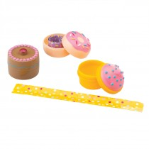 Toy Surprise Donuts