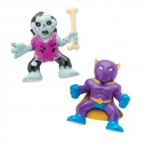 Toy Surprise Wee Warriors Blind Bags