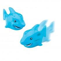Shark Pullback Characters