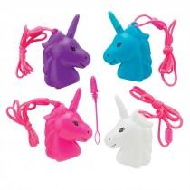 Unicorn Bubble Necklaces
