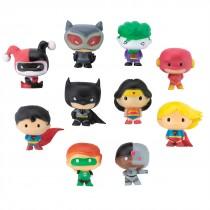 DC Comics Chibi Figurines