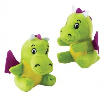 Plush Dragons