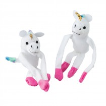 Long Arm Unicorn Plush