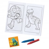 Toy Story 4 Mini Play Packs