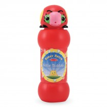 Bollie Ladybug Bubbles Bottle