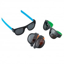 Slap Bracelet Sunglasses