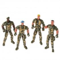 Action Commandos