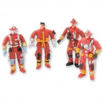 Action Firefighters