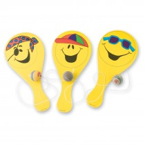 Smiley Paddleballs