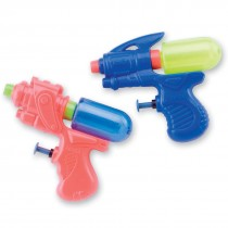Neon Water Squirters