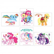 My Little Pony™ Temporary Tattoos