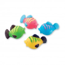 Mini Tropical Fish Squirters