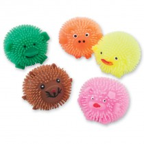 Mini Puffy Animals