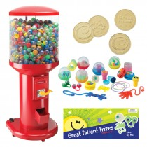 """Value Toy Colossal 57"""" Vending Machine Starter Pack"""