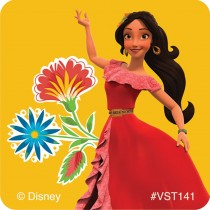 Elena of Avalor ValueStickers